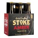 Picture of Stoke Amber 6pk Bottles 330ml