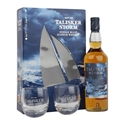 Picture of Talisker Storm 700ml + 2 Glasses Giftpk