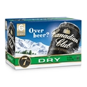 Picture of Canadian Club n Dry 7% 6pk Cans 330ml