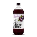 Picture of Old Mout Scrumpy & BlackCurrant  1.25Ltr