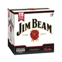 Picture of Jim Beam Bourbon n Cola 18pk Cans 330ml