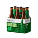Picture of Monteith's Original 6pk Bottles 330ml