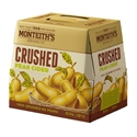 Picture of Monteiths Pear Cider 12pk Btls 330ml