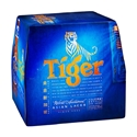 Picture of Tiger Beer 12pk btls 330ml