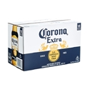 Picture of Corona Mexican Beer 18pk btls 355ml