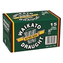 Picture of Waikato 15pk Bottles 330ml