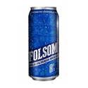 Picture of Folsom 8% Beer 500ml Can ea