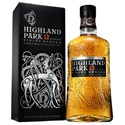 Picture of Highland Park 12 Year Old Viking Honour Single Malt Scotch Whisky 700ml