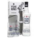 Picture of Yeni Raki + Glasses GPk 700ml