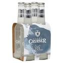 Picture of Cruiser Ice 4pk Btls 5%  275ml