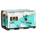 Picture of BRB Polar Beer Extra Pale Ale 6pk Cans 330ml