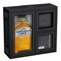 Picture of Gentleman Jack Coaster Gift Pk 700ml