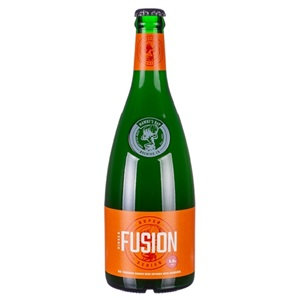 Picture of HBBC GingerFusion 620ml Each