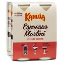 Picture of Kahlua Espresso Martini 4pk Cans 200ml