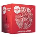 Picture of Moa Original P Lager 12pk Btls 330ml