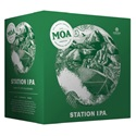 Picture of Moa Station IPA 12pk Btls 330ml