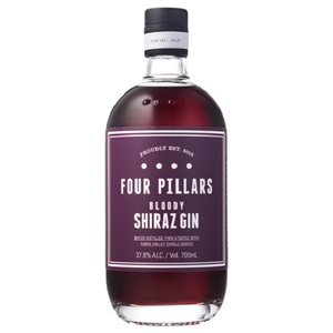 Picture of Four Pillars Bloody Shiraz  Gin 700ml