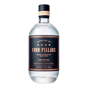 Picture of Four Pillars Rare Dry Gin 700m