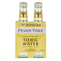 Picture of Fever Tree Indian Tonic 4pk Btls 200ml