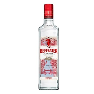 Picture of Beefeater London Dry Gin 1000ml