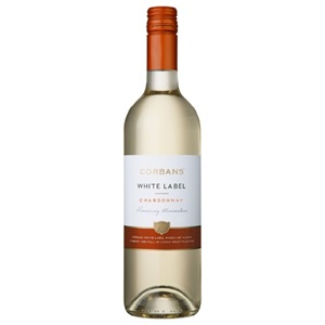 Picture of Corbans White Label Chardonnay 750ml