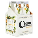 Picture of Clean Collective Mojito Mandarin & Lime 4pk Bottles 300ml