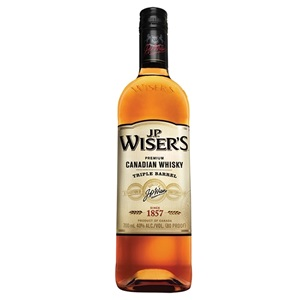Picture of JP Wiser's Canadian Whisky 700ml