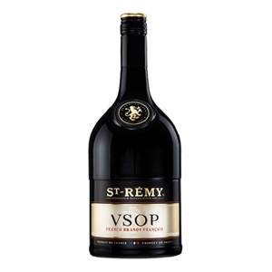 Picture of St Remy VSOP French Brandy 1000ml