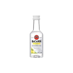 Picture of Bacardi Limon Rum 50ml Mini