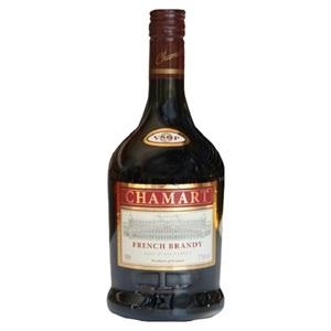 Picture of Chamart VSOP Brandy 1 ltr