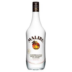 Picture of Malibu Coconut Original Rum  1000ml