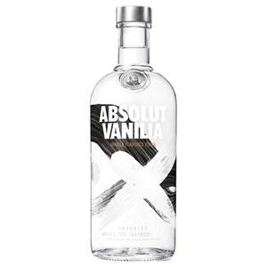 Picture of Absolut Vanilia Vodka 700ml