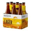 Picture of Monteiths Golden 6pk Bottles 330ml
