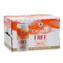 Picture of Cruiser 7% Zero Sugar Tropical 12pk Cans 250ml