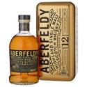 Picture of Aberfeldy 12YO Scotch Whisky Gold Bar Gift Box 700ml