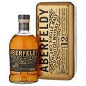 Picture of Aberfeldy 12YO Scotch Whisky Gold Bar Gift Box 1 Litre