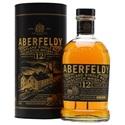 Picture of Aberfeldy 12YO Single Malt Scotch Whisky Gift Box 1 Litre