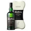 Picture of Ardbeg 10YO Scotch Whisky Ardbone Gift Tin 700ml