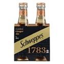Picture of Schweppes 1783 Gingerale 4pk Bottles 200ml
