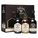 Picture of Teeling Trinity 3x50ml Btls