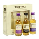 Picture of Tomintoul TriPack Single Malt Minis 3x50ml