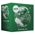 Picture of Moa Station IPA 12pk Btls 330ml