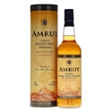 Picture of Amrut Single Malt Cask Strength Whisky 700ml