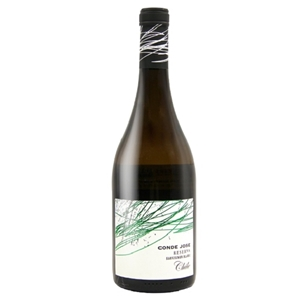 Picture of Conde Jose Res Sav Blanc 750ml