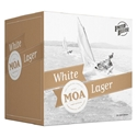 Picture of Moa White Lager 12pk Btls 330m