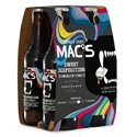 Picture of Mac's Sweet Chocolate stout 4pk Btls
