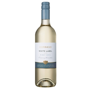 Picture of Corbans White Label Pinot Gris 750ml