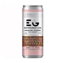Picture of Edinburgh Gin Rhubarb & Ginger 5% 4pk Cans 250ml