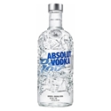 Picture of Absolut Comeback Vodka in Recycled Glass 1LTR