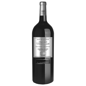Picture of Chateau Troupian Metal Silver Magnum 1500ml